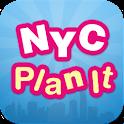 NYCPlanIt logo