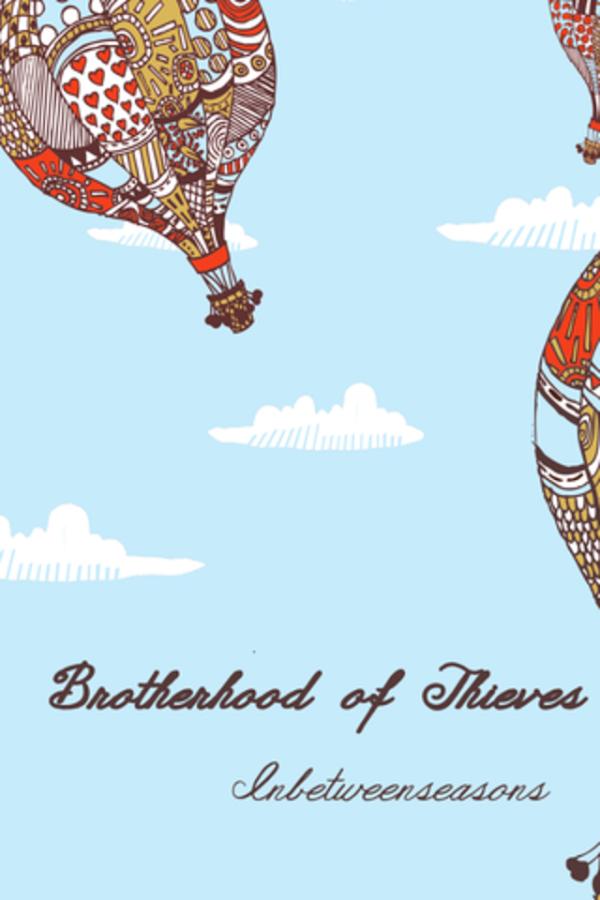 Brotherhood of Thieves - screenshot