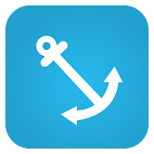 Anchor watch / SMS / Alarm