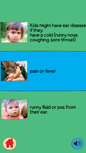 Care For Kids' Ears (English)|玩健康App免費|玩APPs