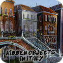 Hidden objects in Italy icon