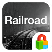 Railroad Dodol Locker Theme