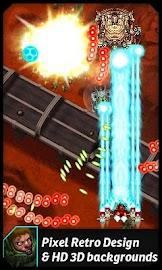 Shogun: Bullet Hell Shooter Screenshot 2