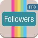 Follower Tracker for Instagram icon