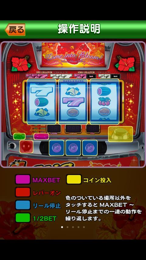 激Jパチスロ キングハナハナ-30- screenshot
