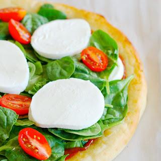 Best Gluten Free Pizza Crust- (Vegan Egg Free)