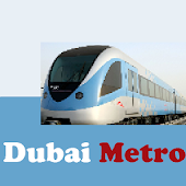Dubai Metro(Free HD version)