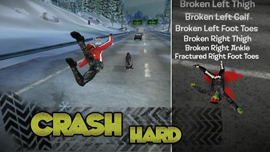 Highway Rider- screenshot thumbnail