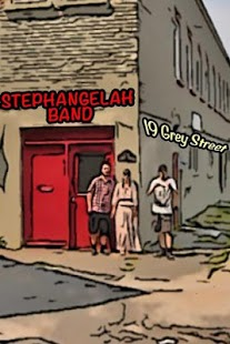 STEPHANGELAH BAND - screenshot thumbnail