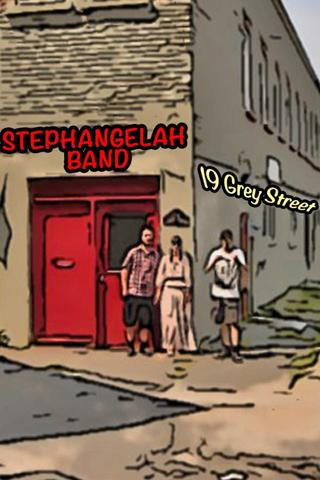 STEPHANGELAH BAND - screenshot