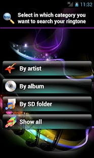 Ringtone Manager Pro- screenshot thumbnail