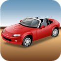 Find My Car (free) icon