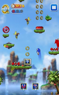 Sonic Jump Screenshot 21