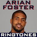 Arian Foster - Ringtones icon
