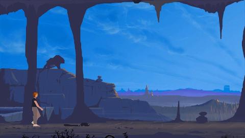 Another World Screenshot 8