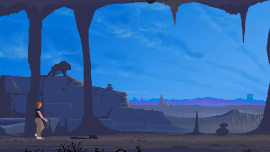 Another World 1.2.2 APK 3