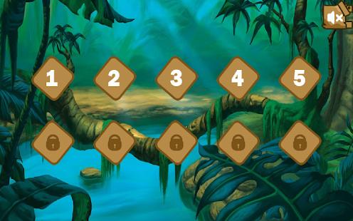 ���� Jungle Monkey Saga ��������� dulhjIGnbluwFvLbQt_X