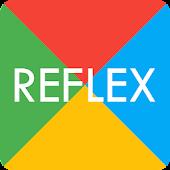 Reflex Test Color