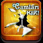 Camları KIR! icon
