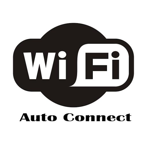 無線網絡自動連接