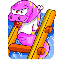 Snakes & Ladders Aquarium icon