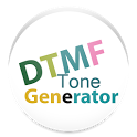 DTMF TONE GENERATOR PRO icon