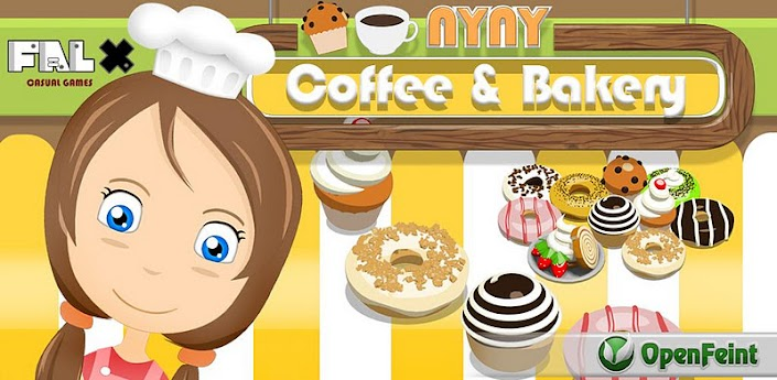 NyNy Coffee & Bakery HD