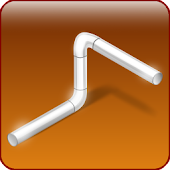 Pipe Fabrication Calculator
