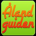 Åland guiden logo