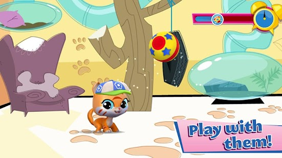 Littlest Pet Shop - screenshot thumbnail