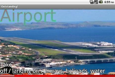 Geography Man-Made Features- screenshot thumbnail