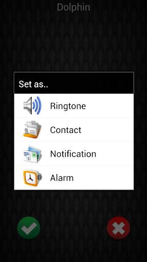 有趣的音效鈴聲|玩個人化App免費|玩APPs