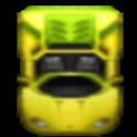 Cmoneys Car Game logo
