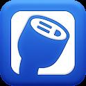 PlugShare logo