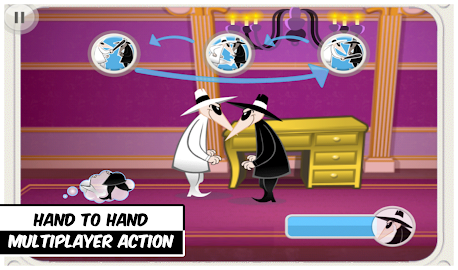 Spy vs Spy Screenshot 7