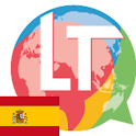 Spanish LTApps for Beginners icon