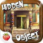 Hidden Object Valley of Fear 2
