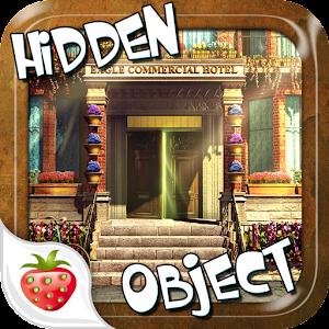 Hidden Object Valley of Fear 2 解謎 App Store-愛順發玩APP