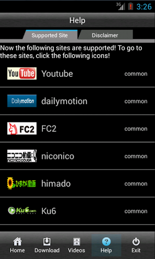 免費下載媒體與影片APP|VideoGetter-lite app開箱文|APP開箱王