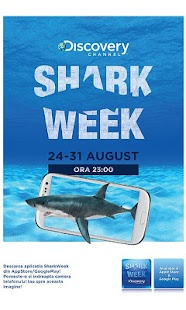 Shark Week- screenshot thumbnail