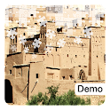 Morocco Jigsaw Puzzles Demo icon