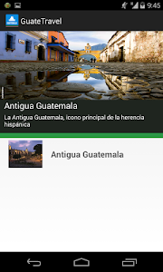 Guatemala screenshot 2