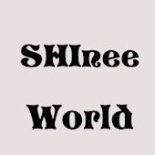 Kpop SHInee world