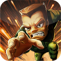 Soldier Run icon