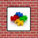 Photo Puzzle Live Wallpaper icon