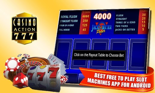 Casino Action - screenshot thumbnail