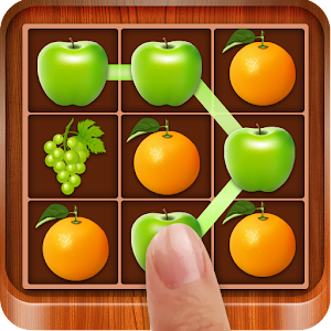 Fruit Link Deluxe for PC and MAC