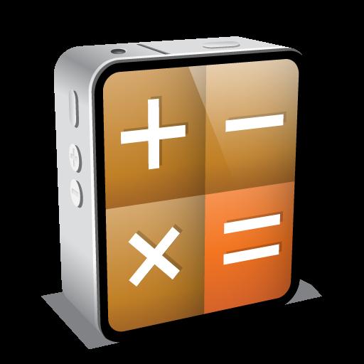 Calculators & Converters Pro LOGO-APP點子