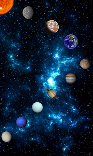 Learn Solar System- screenshot thumbnail