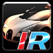 Infinite Racing